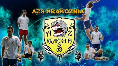 AZS KRAKOZHIA