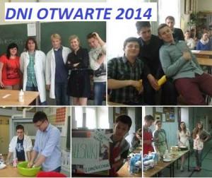 LO_wSiewierzu_Dni Otwarte LiceumA