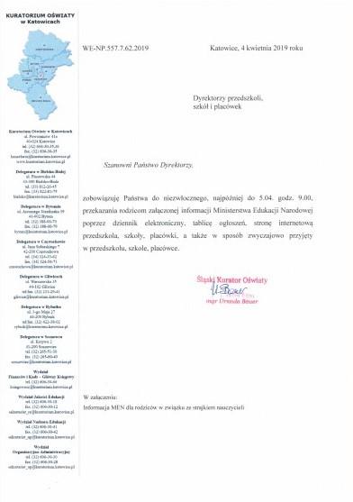 Pismo p. KURATOR_
