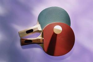 Tenis-stołowy