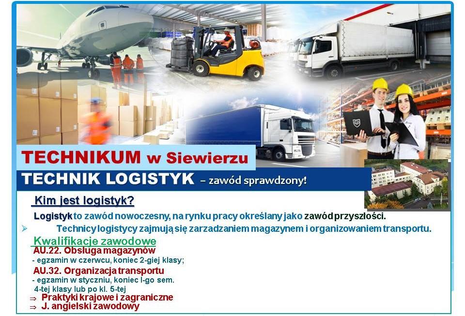 2.PREZENTACJA_Technik Logistyk aa